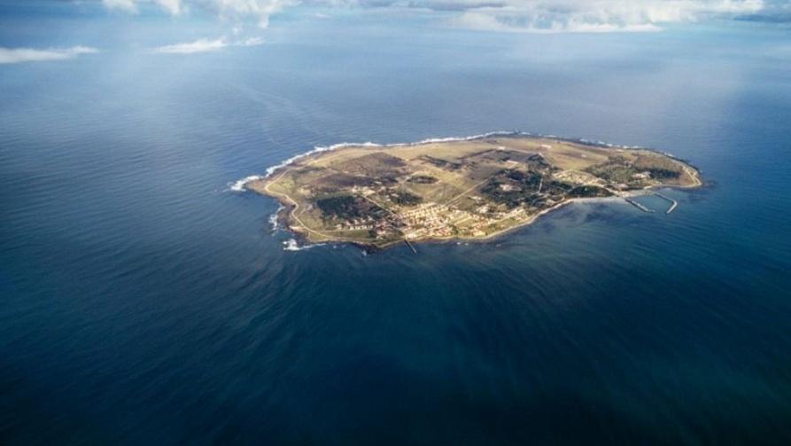 Historic-Prison-of-Robben-Island