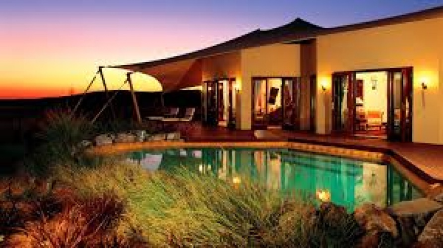 Top hotels in South Africa-the first part
