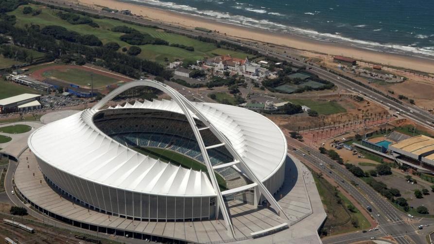 Multi-purpose stadium in South Africa0