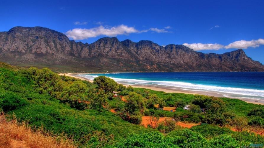 Port Elizabeth South Africa Lovable City