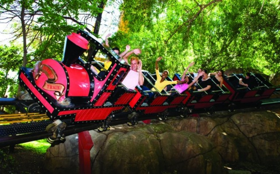 A superb South African attraction for all ages