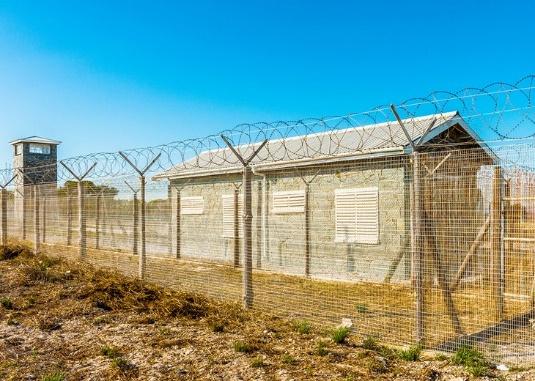 Robben Island, Western Cape