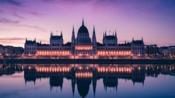 بوداپست شهری است که قلب شما را سرقت می کند