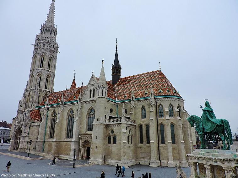 ریحان سنت استفان مجارستان