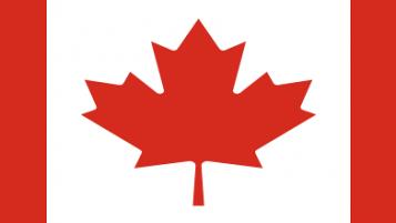 دومین کشور بزرگ جهان ، کانادا هیچ کمبودی در مناظر زیبا و مکانهای منحصر به فرد برای مسافرت مسافران ندارد.