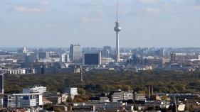 پایتخت آلمان با تاریخ و فرهنگ غنی است.