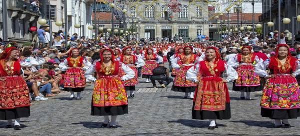 Festas de Nossa Senhora Da Agonia