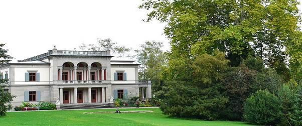 موزه ریتبرگ باربارا
