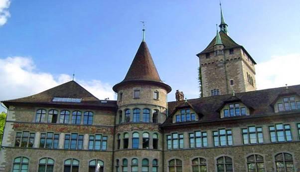 Schweizerisches Landesmuseum (موزه ملی سوئیس)